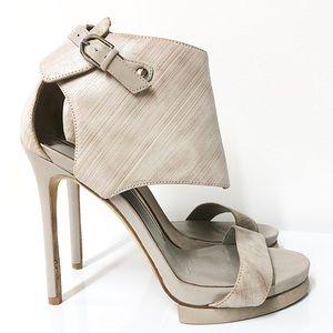 CAMILLA SKOVGAARD Leather Heels xudJZuMXR